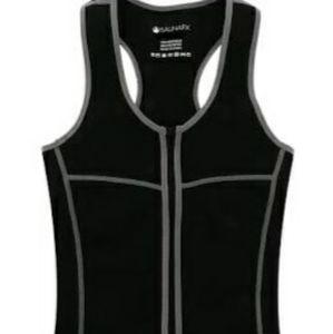 NEW LISTING.. Neoprene Vest with Zipper